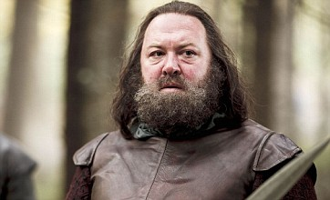 Mark Addy: Game Of Thrones is fantasy made watchable for anybody
