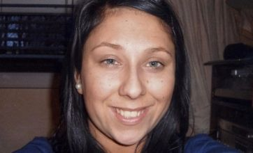 Police divers search for head and limbs of Gemma McCluskie