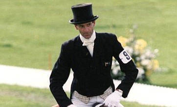 Double Olympic champion Mark Todd's horse 'as good as any in world'
