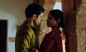 Trishna bounces colourfully around India but lacks a proper narrative