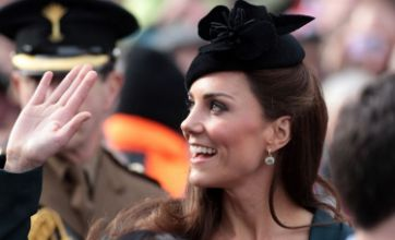 Duchess of Cambridge admits she misses Prince William 'terribly'
