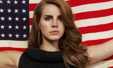 Lana Del Rey hits back at critics, claiming: I write all my own songs