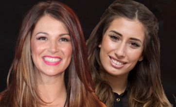 Stacey Solomon v Natasha Giggs: Celebrity Face Off