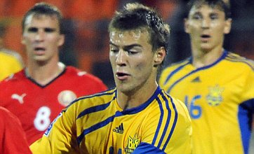 Andrei Yarmolenko 'on Arsenal shortlist for summer transfer'