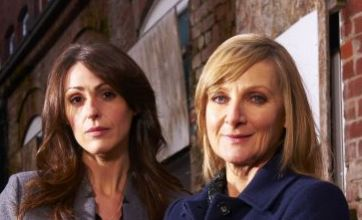 Scott & Bailey, My Phone Sex Secrets and Dirk Gently: TV Picks