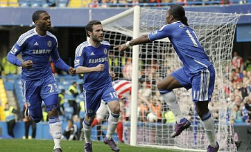 Chelsea's Mata: Champions League clash with Napoli is a final for us
