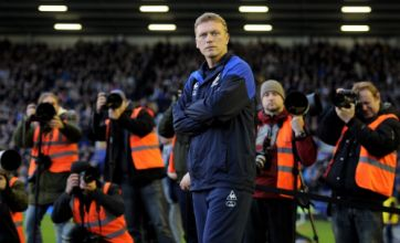 Bill Kenwright: I could sell Everton to keep David Moyes