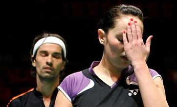 GB Olympic badminton rivals miss out on national championship showdown