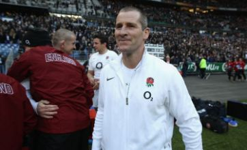 England captain wants Stuart Lancaster to stay after Six Nations win