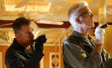 CSI, Totally Bonkers Guinness World Records and Alcatraz: TV picks