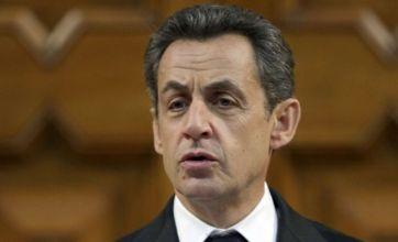 Gaddafi 'gave Nicolas Sarkozy £42m to win election'