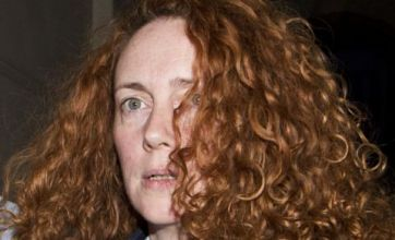 Awkward questions for David Cameron as Rebekah Brooks and husband Charlie Brooks 'arrested'