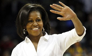 Michelle Obama to attend London 2012 Olympics opening ceremony