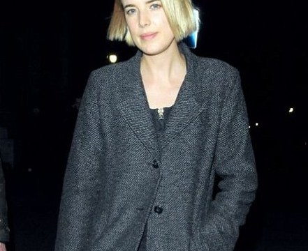 Agyness Deyn hounded by Scientology questions after marrying Giovanni Ribisi