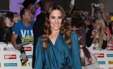 Melanie C: Motherhood has changed me, I'm now more relaxed