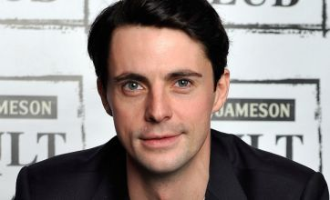Matthew Goode's top 5 cult films: Jaws and The Shawshank Redemption