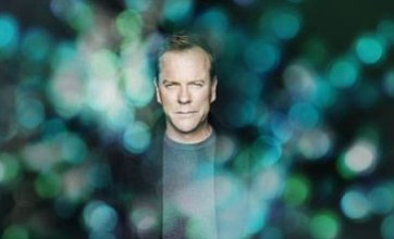 Kiefer Sutherland: Touch is the antithesis to 24