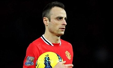 Dimitar Berbatov set to leave Manchester United in the summer