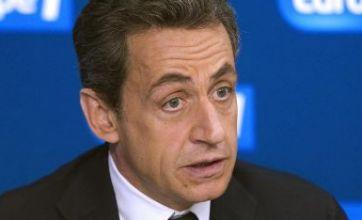 Nicolas Sarkozy: Bashar Assad will face trial for murdering Syrian people
