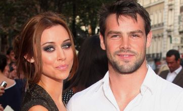 Una Healy thanks fans for well-wishes after birth of Aoife Belle Foden
