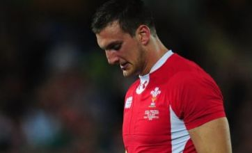 Sam Warburton: Six Nations finale against France will be career highlight