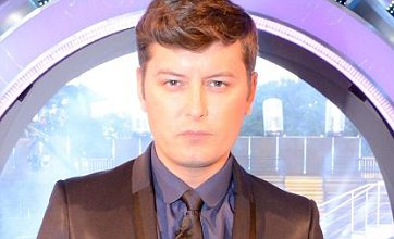'Terrified' Big Brother host Brian Dowling mugged at knife point