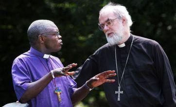 John Sentamu poised to replace retiring Archbishop of Canterbury