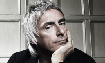 Paul Weller proves he can still muster a psychedelic swagger on Sonik Kicks