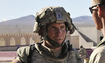 US soldier suspected of Afghanistan massacre named as Staff Sgt Robert Bales