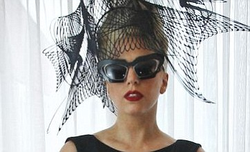 Lady Gaga 'earns £19million from her record-breaking Twitter account'
