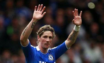Roberto Di Matteo: Hard slog has paid off for Fernando Torres