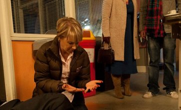 Coronation Street's Kevin and Sally Webster to wed for third time