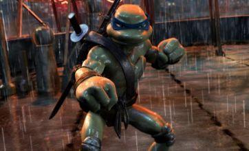 Michael Bay blasted on Twitter over Teenage Mutant Ninja Turtles reboot