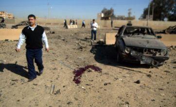 Deadly blasts hit Iraq ahead of Arab League summit