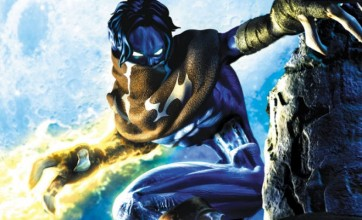 Soul Reaver reboot coming from Crystal Dynamics?