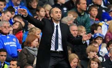 Roberto Di Matteo: Chelsea can beat Man City even without John Terry