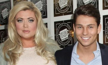 Joey Essex saves Gemma Collins' life after 'Bay Watch' disaster
