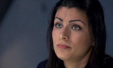 Bilyana Apostolova gets herself fired on The Apprentice