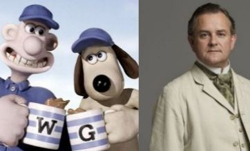 Wallace and Gromit v Downton Abbey: Who benefits most from the Budget?