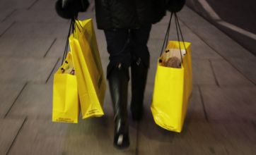 Budget 2012: Shops may earn £200m from Olympic Sundays