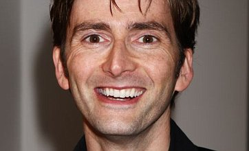 David Tennant is dad of two in 6mths as he adopts Georgia Moffett's son