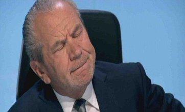 The Apprentice loses a million viewers as series 8 launch watched by 6.4m