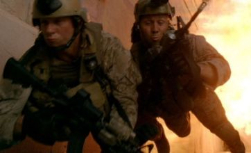 Act of Valour is a great ad for the Navy Seals but shoots blanks as a film