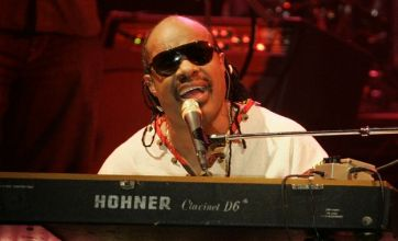Stevie Wonder signed, sealed and delivered for Bestival this September