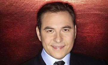 David Walliams: BGT bromance with Simon Cowell is straining my marriage