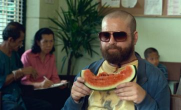 Hangover 3 to hit cinemas in May 2013 with original cast, studio announces