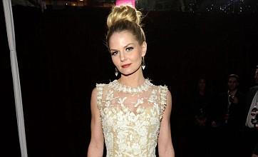 Jennifer Morrison: I'm not lining up to say hi to Angelina Jolie