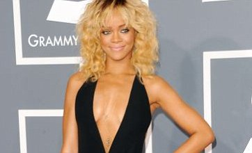 Rihanna to headline Radio 1's Hackney Weekend 2012 line-up alongside Jay-Z