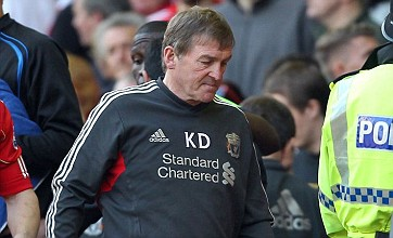 Kenny Dalglish calls for new signings after vowing not to rush Liverpool kids