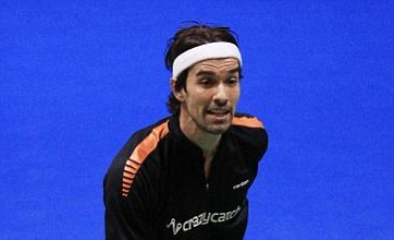 British badminton duo boost Olympic selection hopes with win in Poland